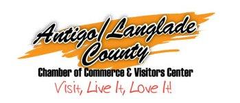 Logo Antigo Langlade County Chamber of Commerce