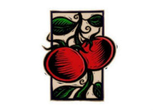 Antigo Farmers Market Logo