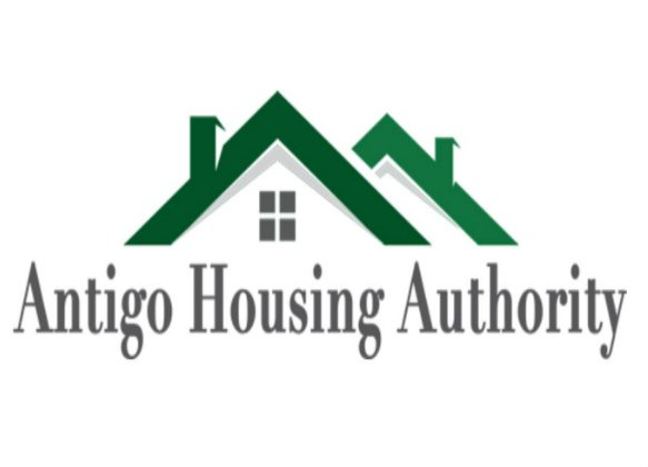 Antigo Housing Authority Logo