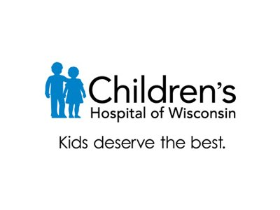 Children's Hospital of WI Logo