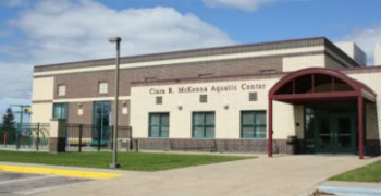 Photo of Clara R. McKenna Aquatic Center