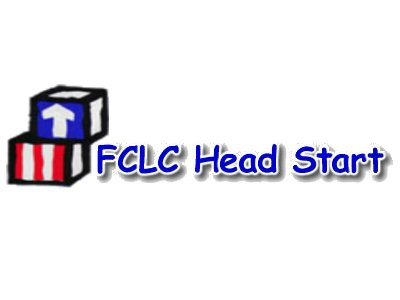 FCLC Head Start Program Logo