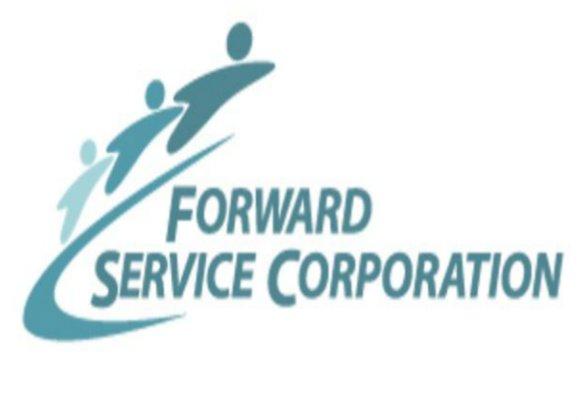 Forward Service Corporation Logo