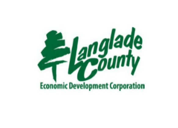logo Langlade County Economic Development Corporation