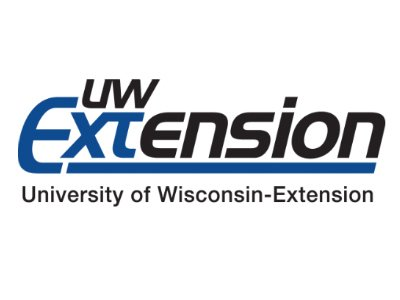 Logo for University of Wisconsin Extension Lanaglade County