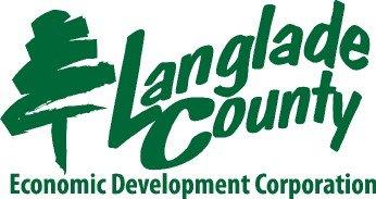 Langlade County Economic Development Corporation Logo