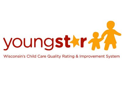 Youngstar Child Care Rating of WI