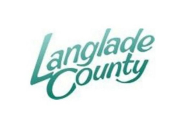 Langlade County Logo