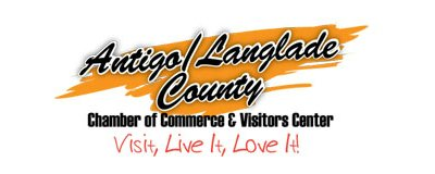 Antigo / Langlade County Chamber of Commerce & Visitors Center Logo
