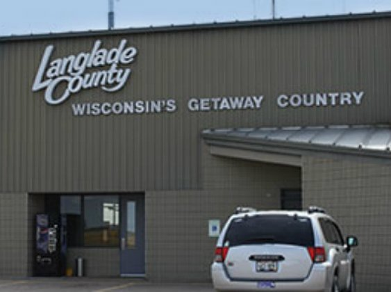 Photo of Langlade County Airport