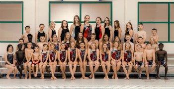 Photo of Antigo Penguins Swim Club Team