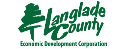 Langlade County Economic Development Corporation Logo