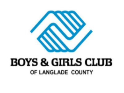 Boys & Girls Club of Langlade County Logo