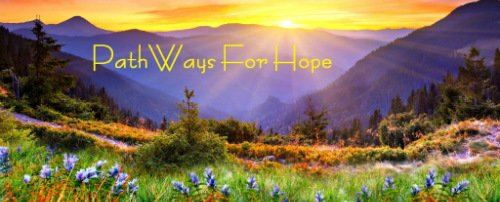 Pathways For Hope Banner