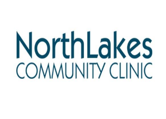 Northlakes Community Clinic Logo White Lake WI