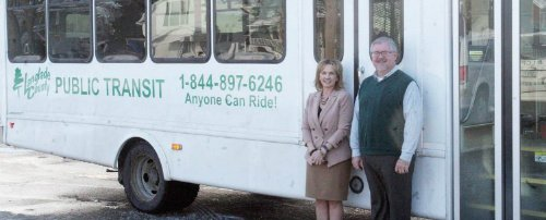 Langlade County Public Transit