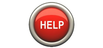 Help Button Logo